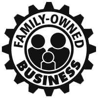 Family Owned Business Seal